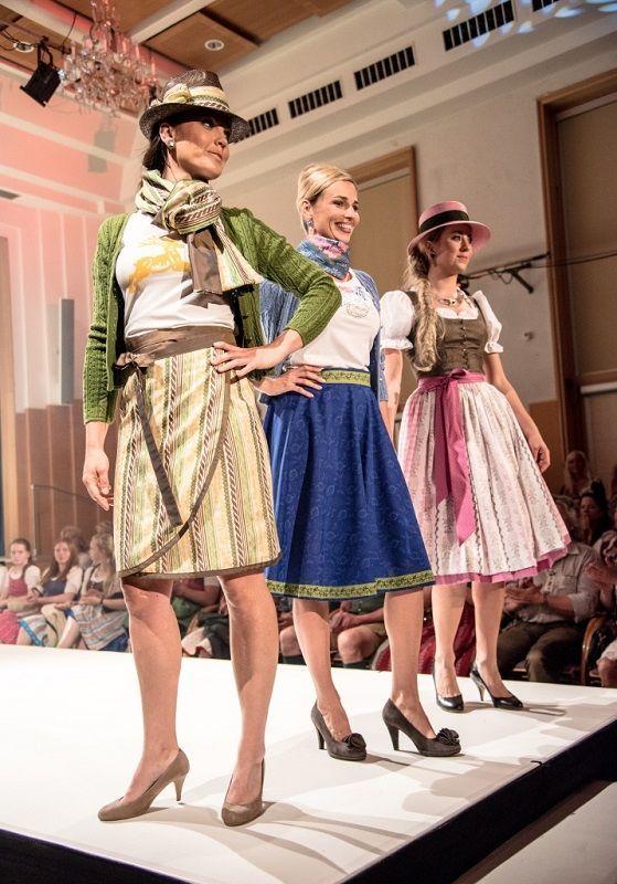 Modeschau_Narzissenfest