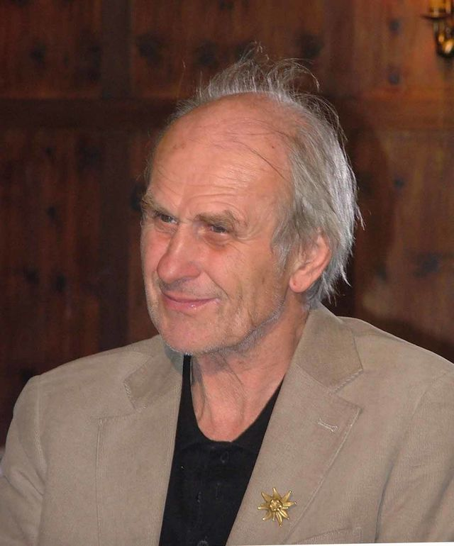 Prof Girtler
