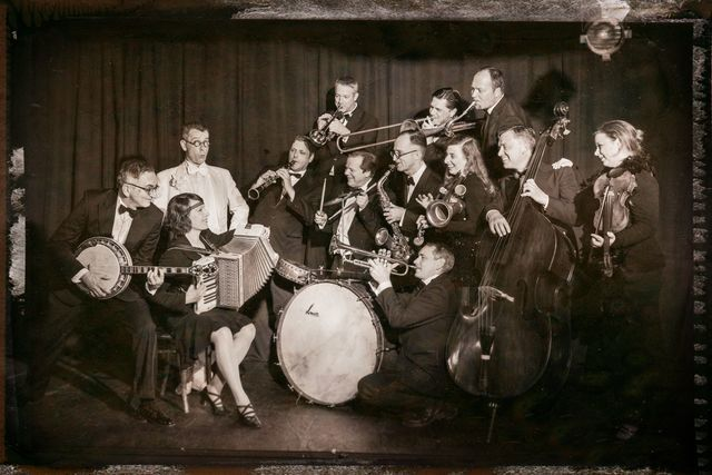 Tanzharmonie