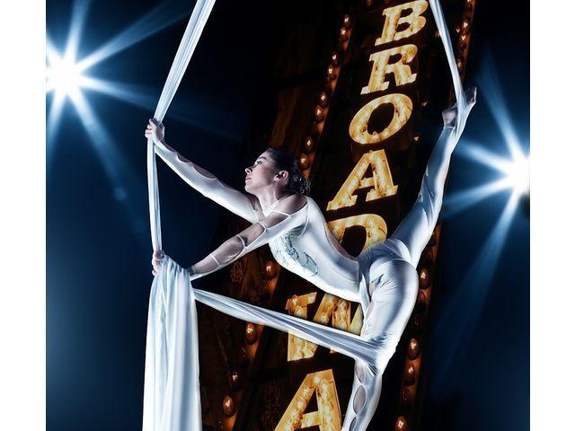 Broadway Artist